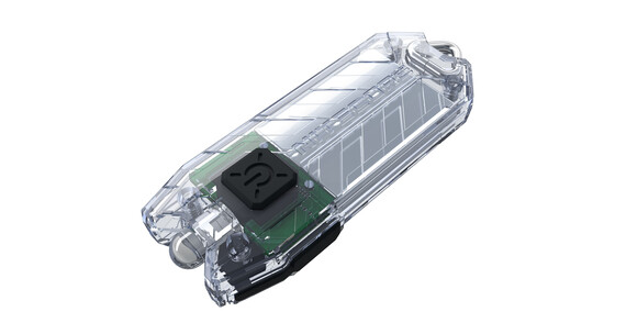 NITECORE Tube Pocket transparent